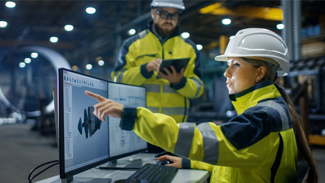 PwC Strategy&, Drilling for Data report estimates that digital transformation could bring up to $1 trillion in efficiency savings
